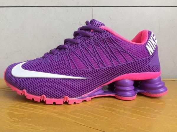 info for 599db 7ca47 Womens Nike Shox Turbo 21 Purple Pink 36-40 Inexpensive